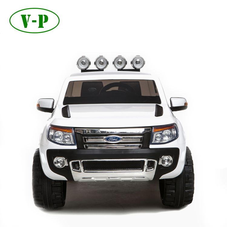 12v Kids Ride On Car Suv Ford Ranger Wildtrak Kids Sit On Cars Baby Ride On Toy Car Jeep Ride Ons For 3 Year Olds