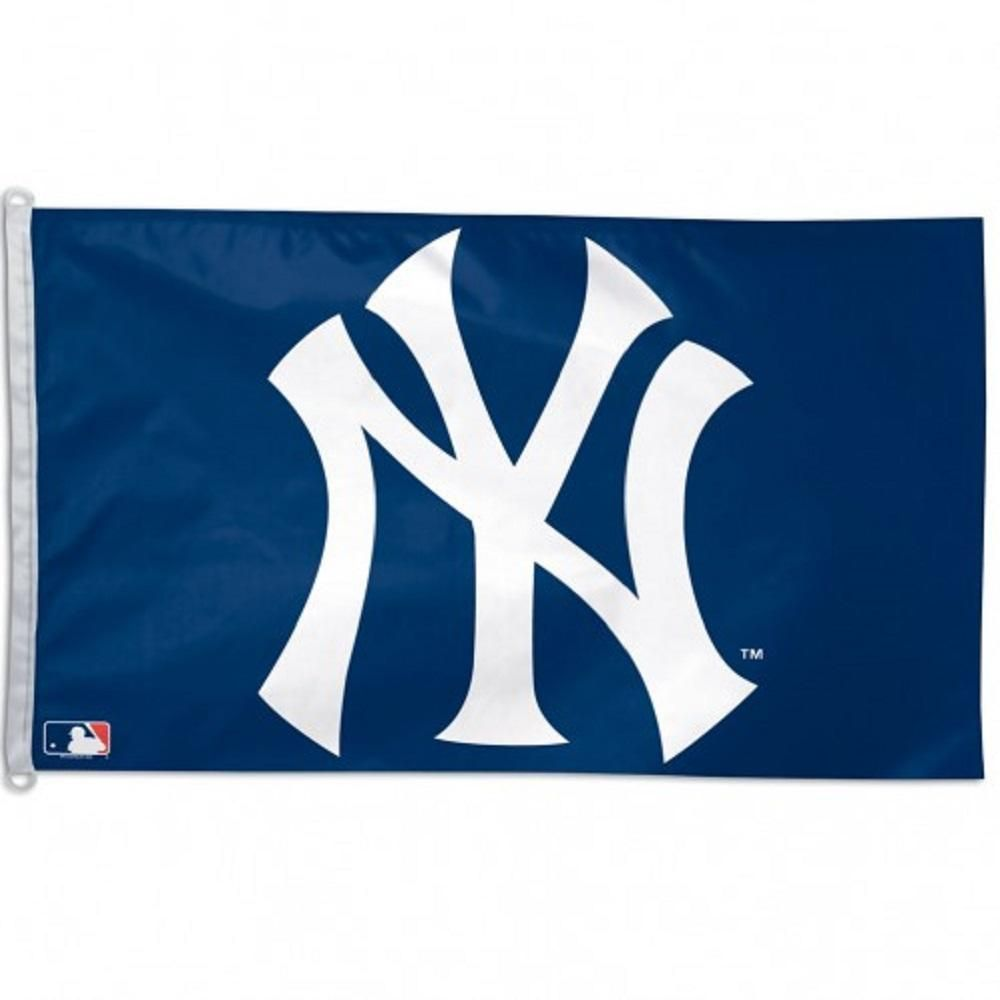 New York Yankees Flag 3x5 New York Yankees Yankees Yankees Team