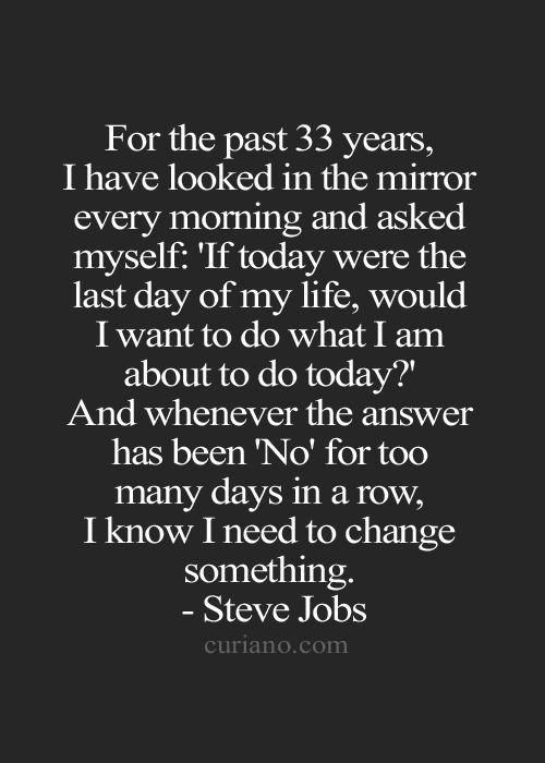 Steve Jobs Quotes 11 Quoting Pinterest Life Quotes, Job quotes