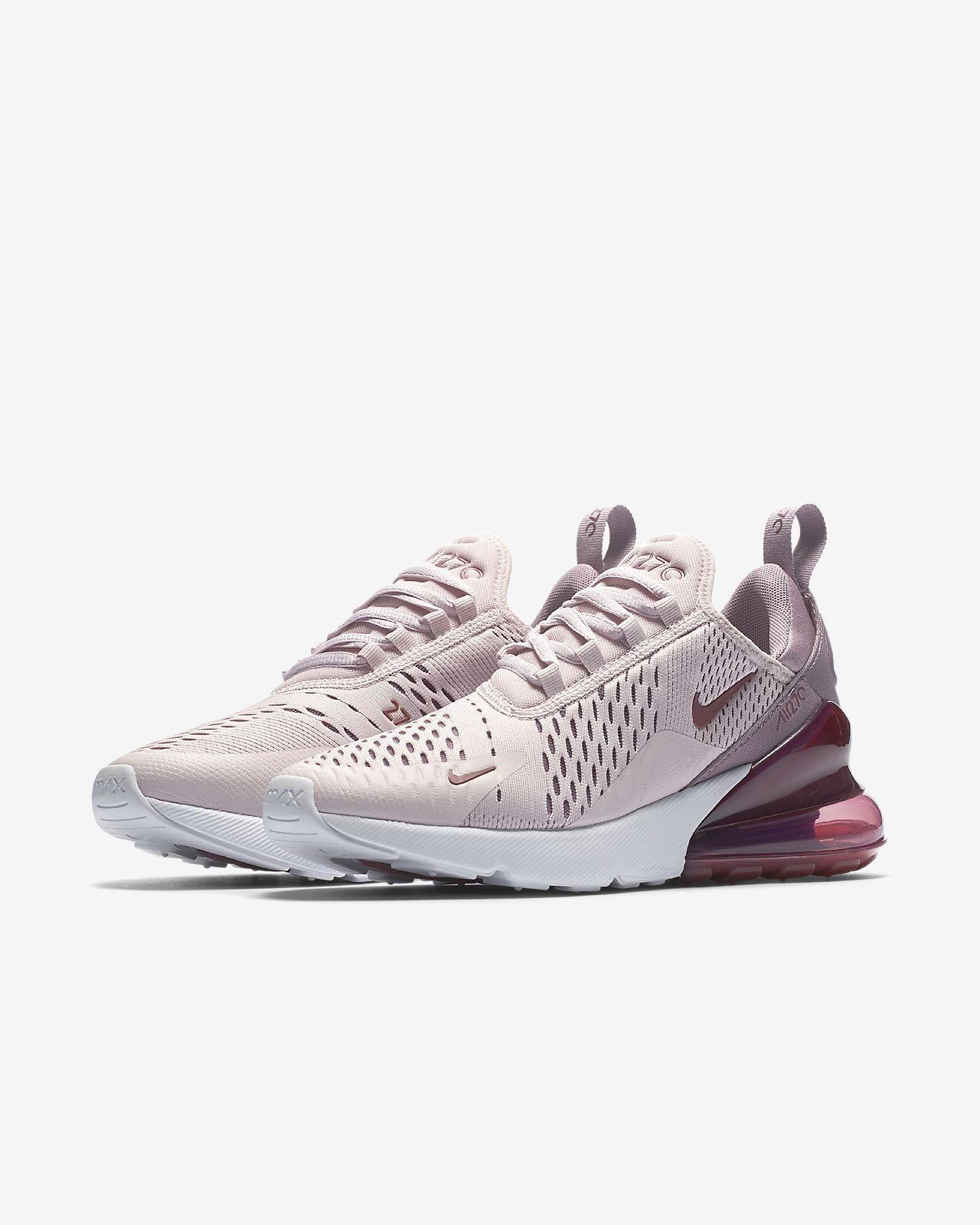 Air Max 270 Women's Shoe | Air max 270, Nike air max for