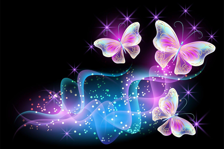 Pin By Merla Estrada On Design Butterfly Wallpaper Butterfly Wallpaper Iphone Blue Butterfly Wallpaper