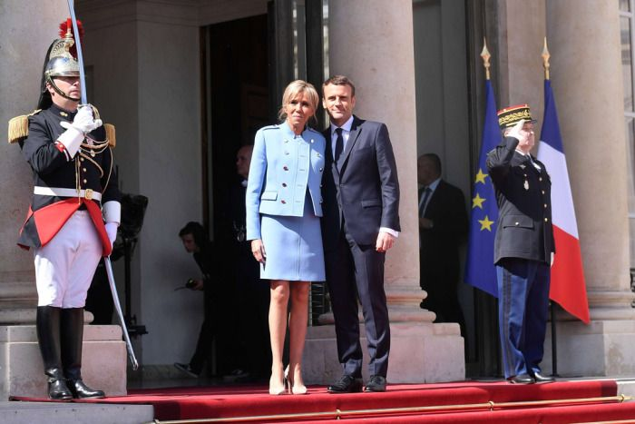 Nude french first lady, fitness models hot nude