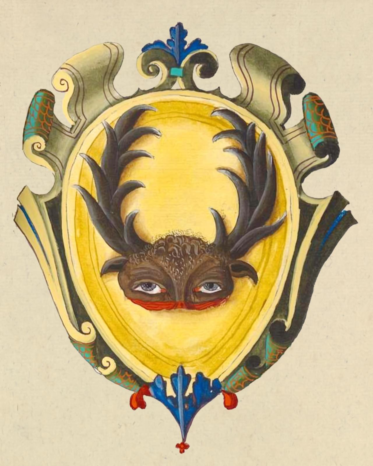 Clawmarks Insignia Lucensium Senensium Pisanorum Lion Sculpture Art Heraldry