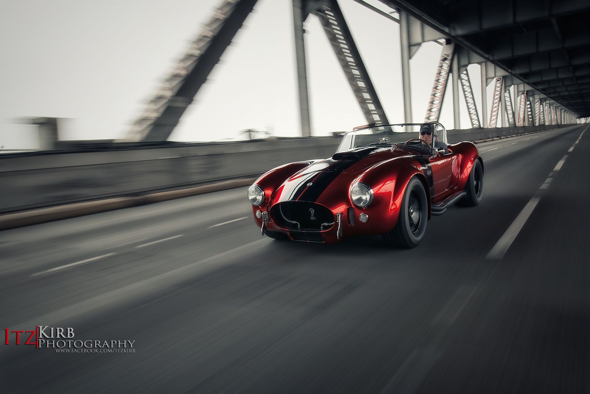 Superformance Cobra by Itzkirb Photography on 500px