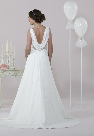 Find This Pin And More On Simple Elegant Wedding Dresses