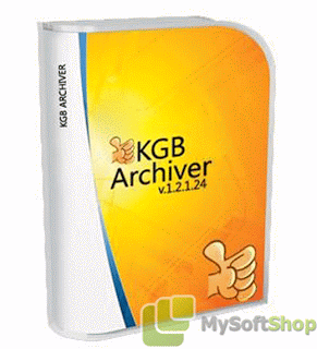 KGB Archiver Full Version Free Download | Pc Software