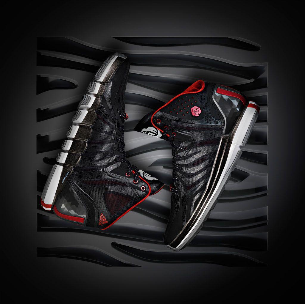 8f5d79891c16 adidas D Rose 4.5 Black Away G99355 (6)