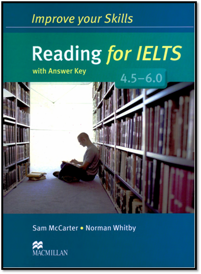 Improve Your Skills IELTS 4.56.0 Reading Student Book