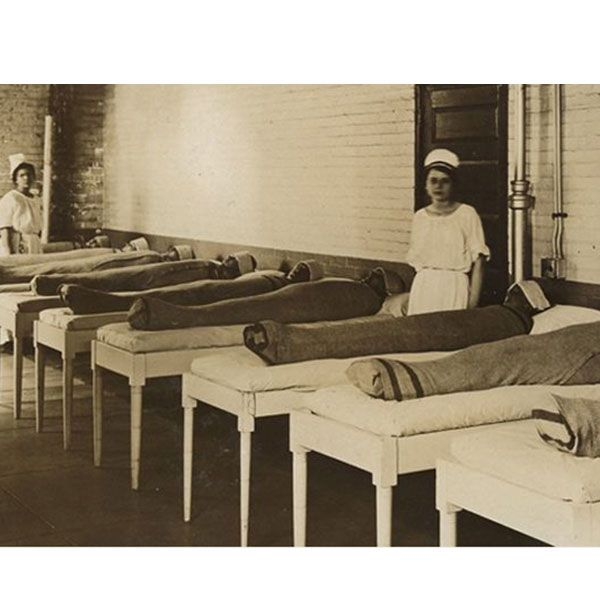 As early as the 1880s, hydrotherapy in the form of continuous - medical history form