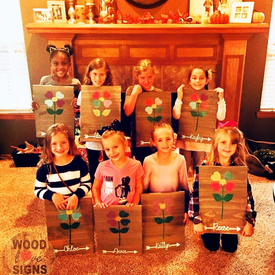 Will Your Child S Next Birthday Party Bust Your Budget: Need A Fun, Kid Friendly Birthday Party Idea? Host A Sign