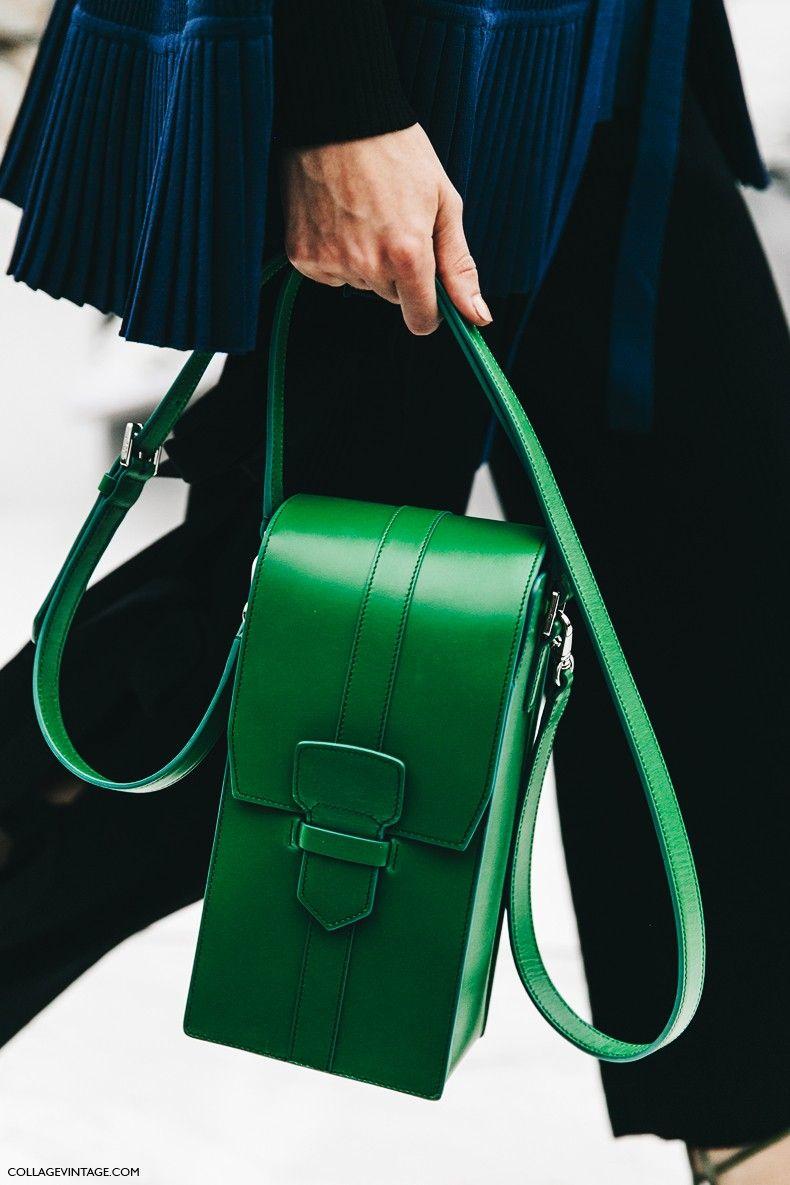 Costa Frustración conveniencia  Fashion Runway   Salvatore Ferragamo Spring/Summer 2016 MFW Milan Fashion  Week   Ferragamo handbags, Women handbags, Bags