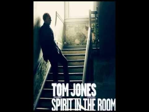 Tom Jones - Love And Blessing (Paul Simon Cover)