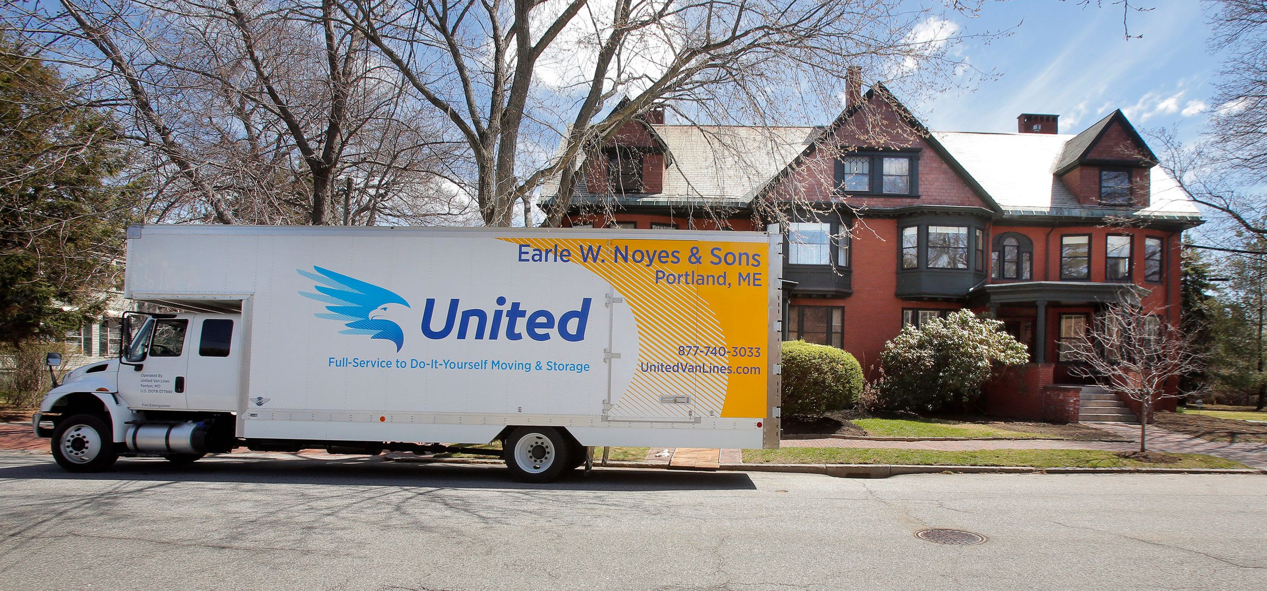 Frozen in place americans are moving at the lowest rate