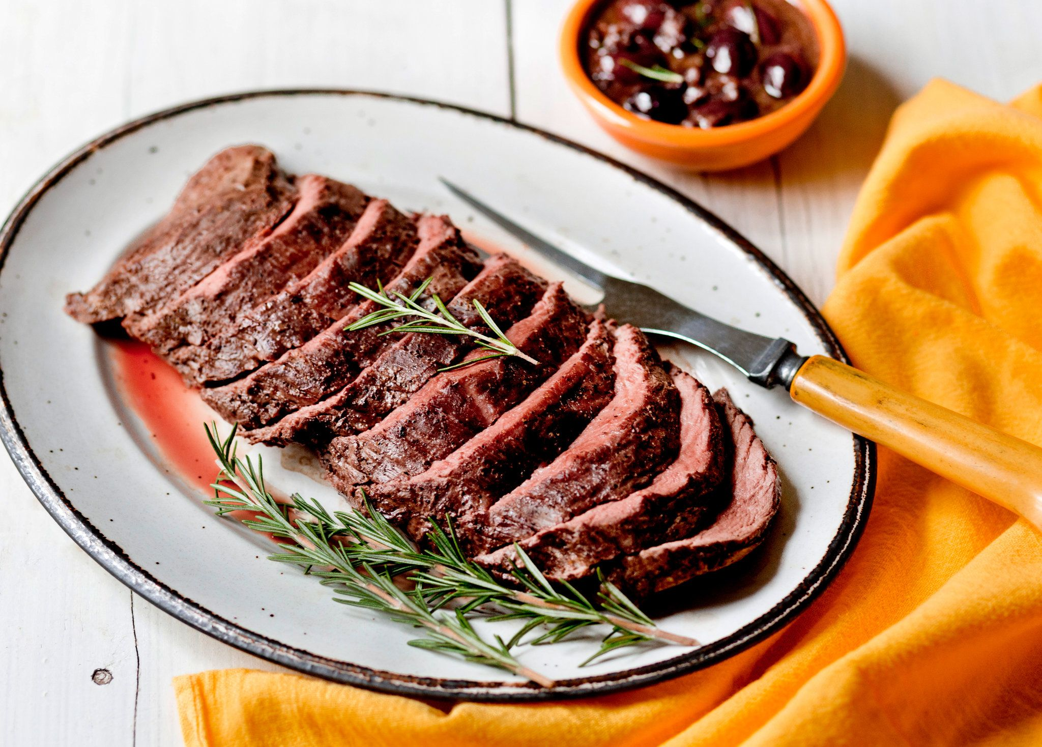 Beef In Parchment With Olive Sauce Recipe Recipe Olive Sauce Olive Sauce Recipe Beef