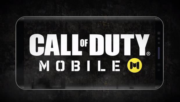 Call Of Duty Mobile Is Modern Warfare Black Ops Combined Call Of Duty Mobile Logo Call Of Duty Black