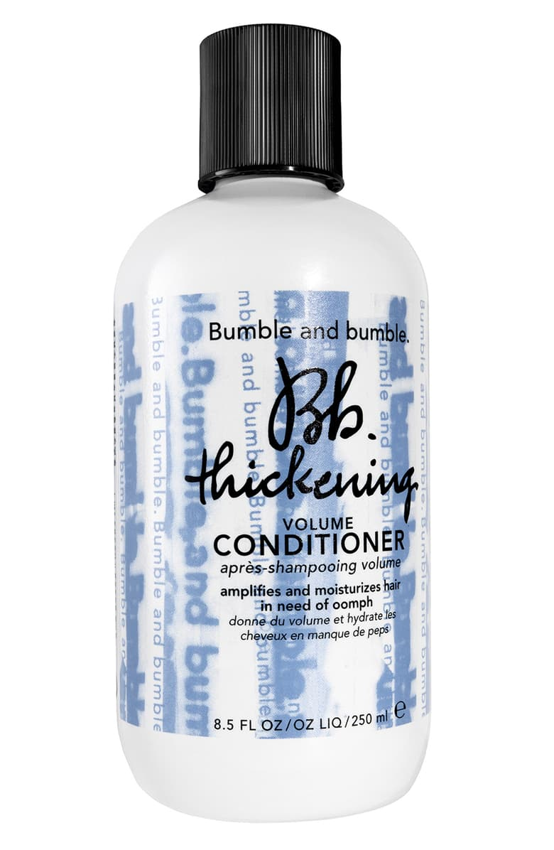 Bumble And Bumble Thickening Volume Conditioner Nordstrom In 2021 Bumble And Bumble Thickening Thickening Shampoo Thickening Shampoo For Men