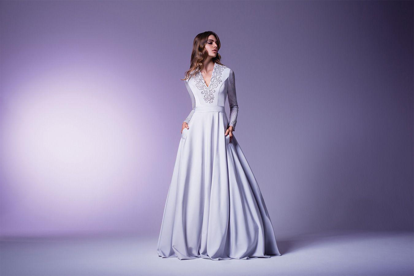 Hermosa Vestidos De Novia Neiman Marcus Ideas - Vestido de Novia ...