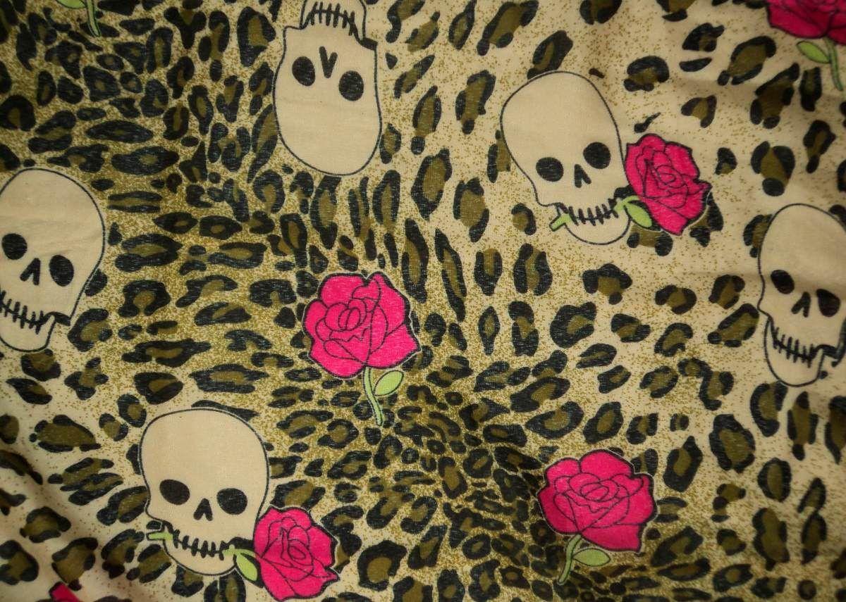 649e6d601952 pañuelo calaveras, animal print, pashmina | Pañuelo, Foulard ...