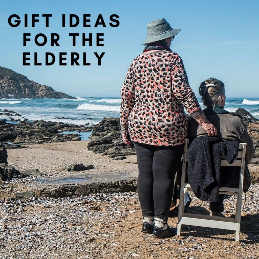 16 best gift ideas for senior citizens and the elderly in