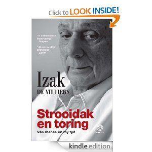 Strooidak en toring (Afrikaans Edition)