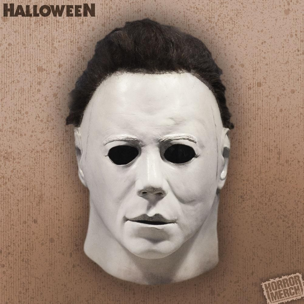 Nick Castle 1978 & 2018😍🔪🎃 ️👍 Halloween film, Michael