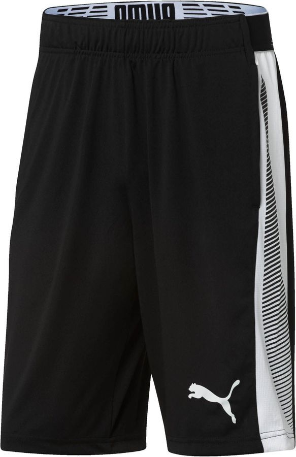 Puma Tilted Formstrip Shorts