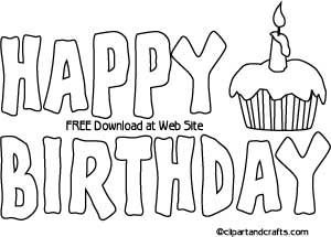 Collection Happy Birthday Marissa Coloring Pages Pictures ...