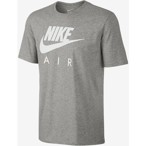 Nike Air Heritage Men's T-Shirt. Nike.com (13.420 CRC) ❤