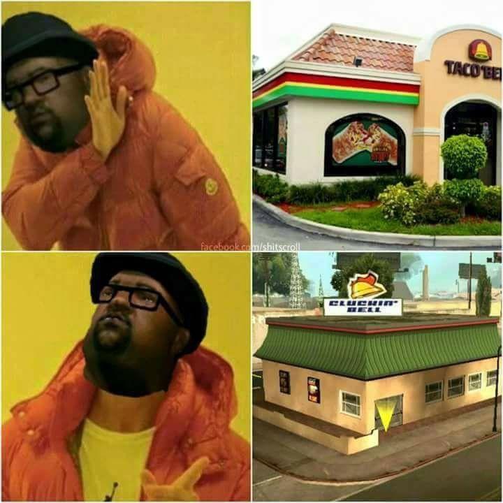 The Best Gta Sa Memes Memedroid
