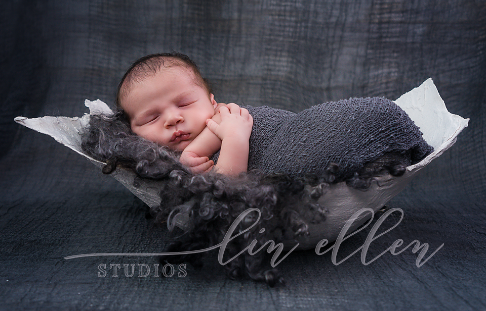 dd2c54fbc Newborn Baby in his Mama s Belly Cast Portrait by South Jersey ...