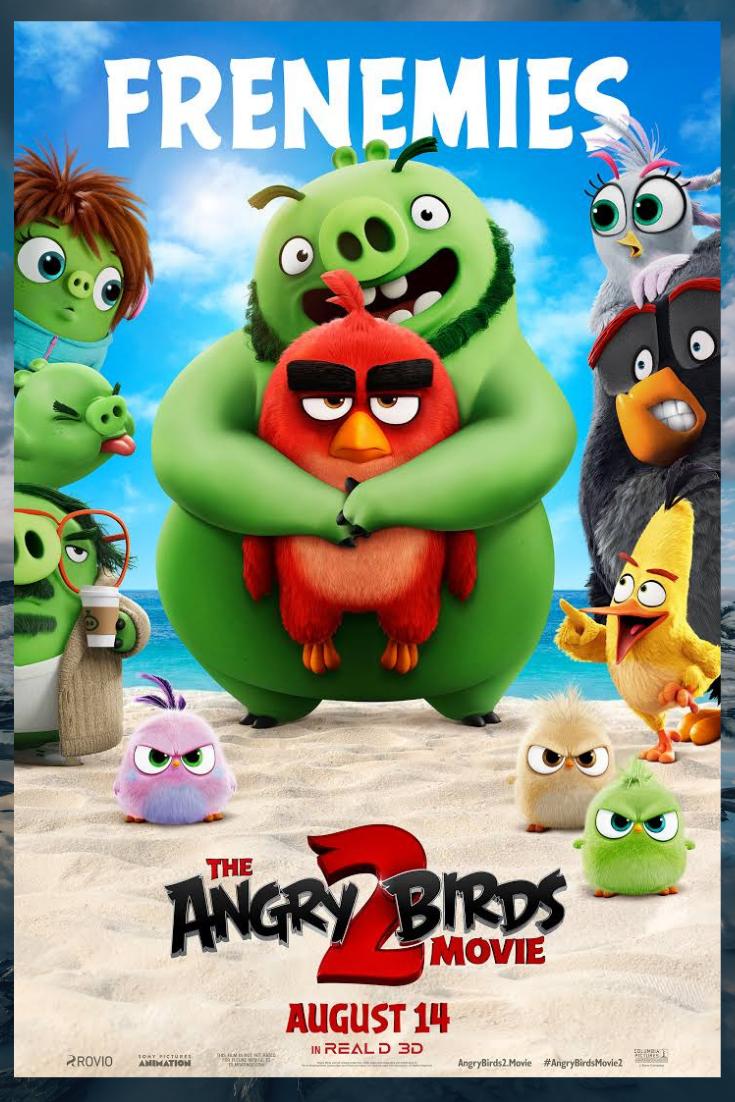 The Angry Birds Movie 2 2019 Animation Animationmovie Adventure Theangrybirds Angrybirdmovie Latest Movie Re Angry Birds Movie Angry Birds Full Movies