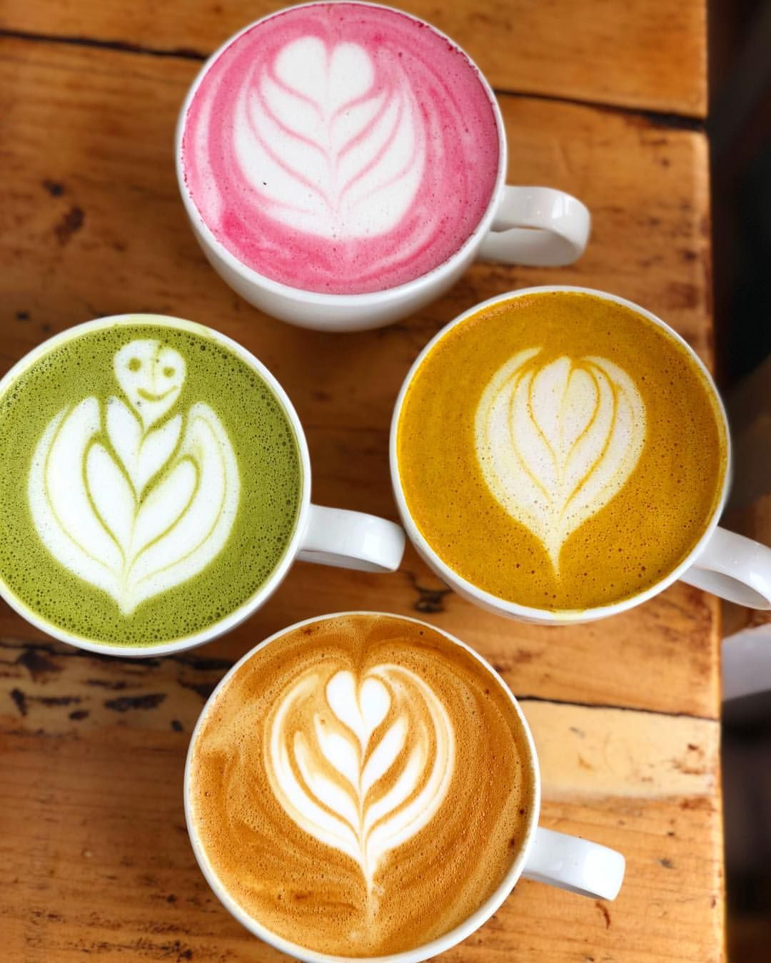 Image result for beetroot turmeric latte