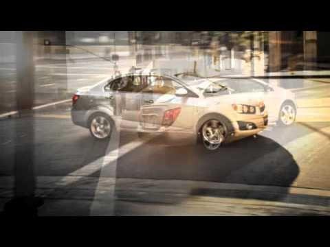 2016 Chevrolet Sonic In San Antonio | Cavender Chevrolet
