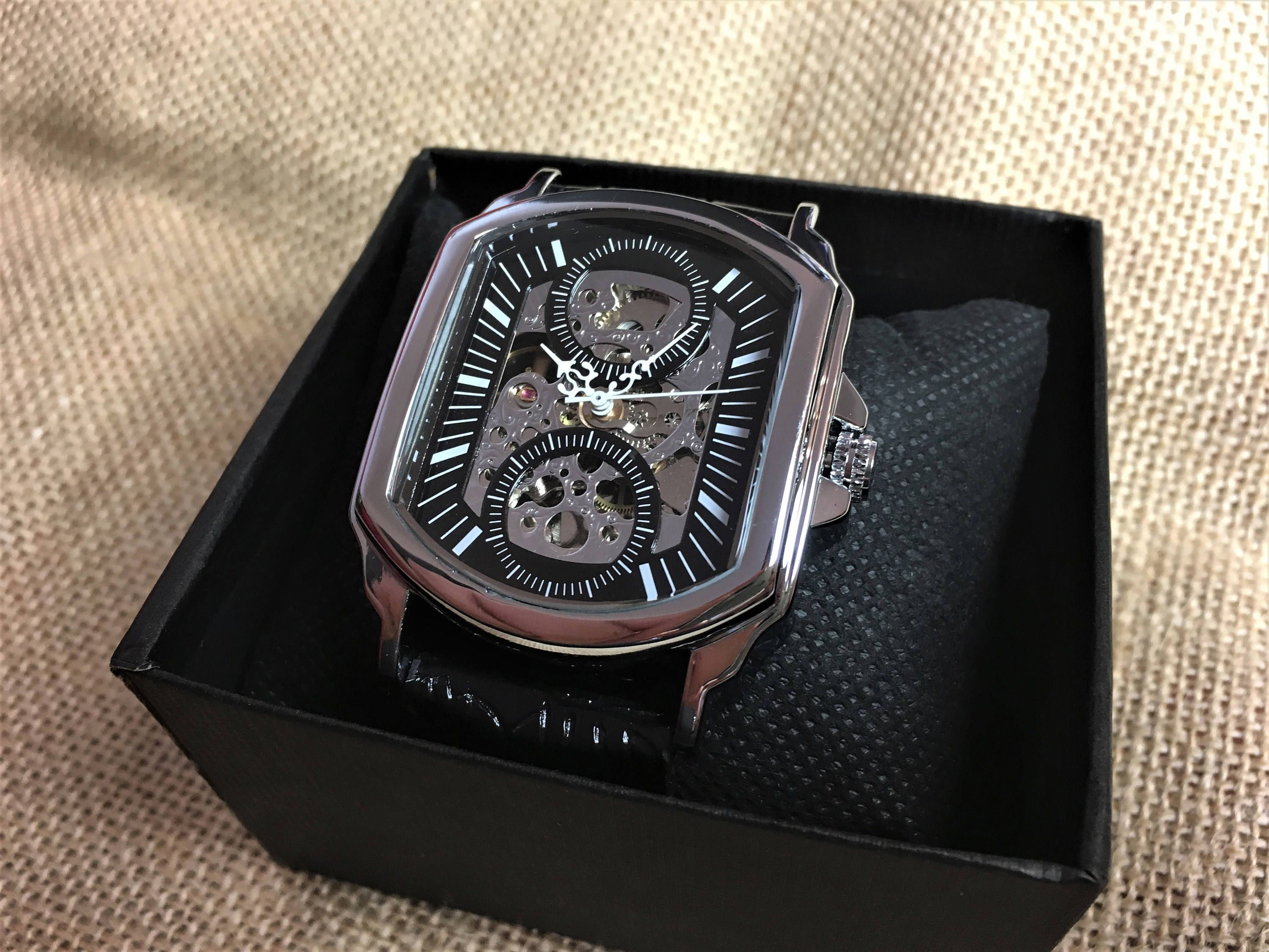back ashbourne small caseback case watches engraving owl products mesch ladies