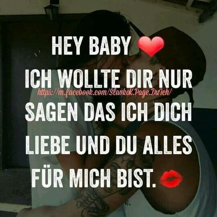 Hey mein Schatz... Ich liebe dich 💖 all over the World