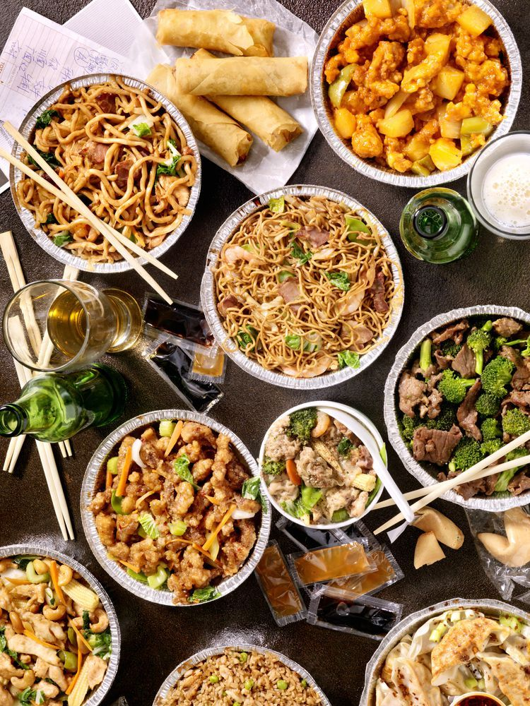 Forget Takeout Make These Classic Chinese Recipes At Home Cooking Chinese Food Chinese Cooking Best Chinese Food