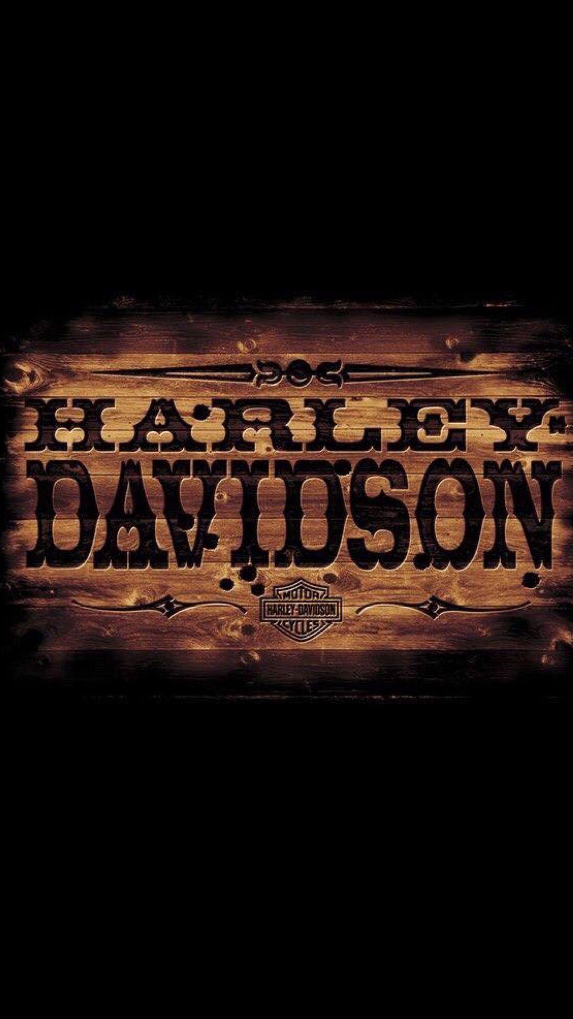 Samsung Wallpaper Harley Davidson Logo Motorcycle Wallpaper
