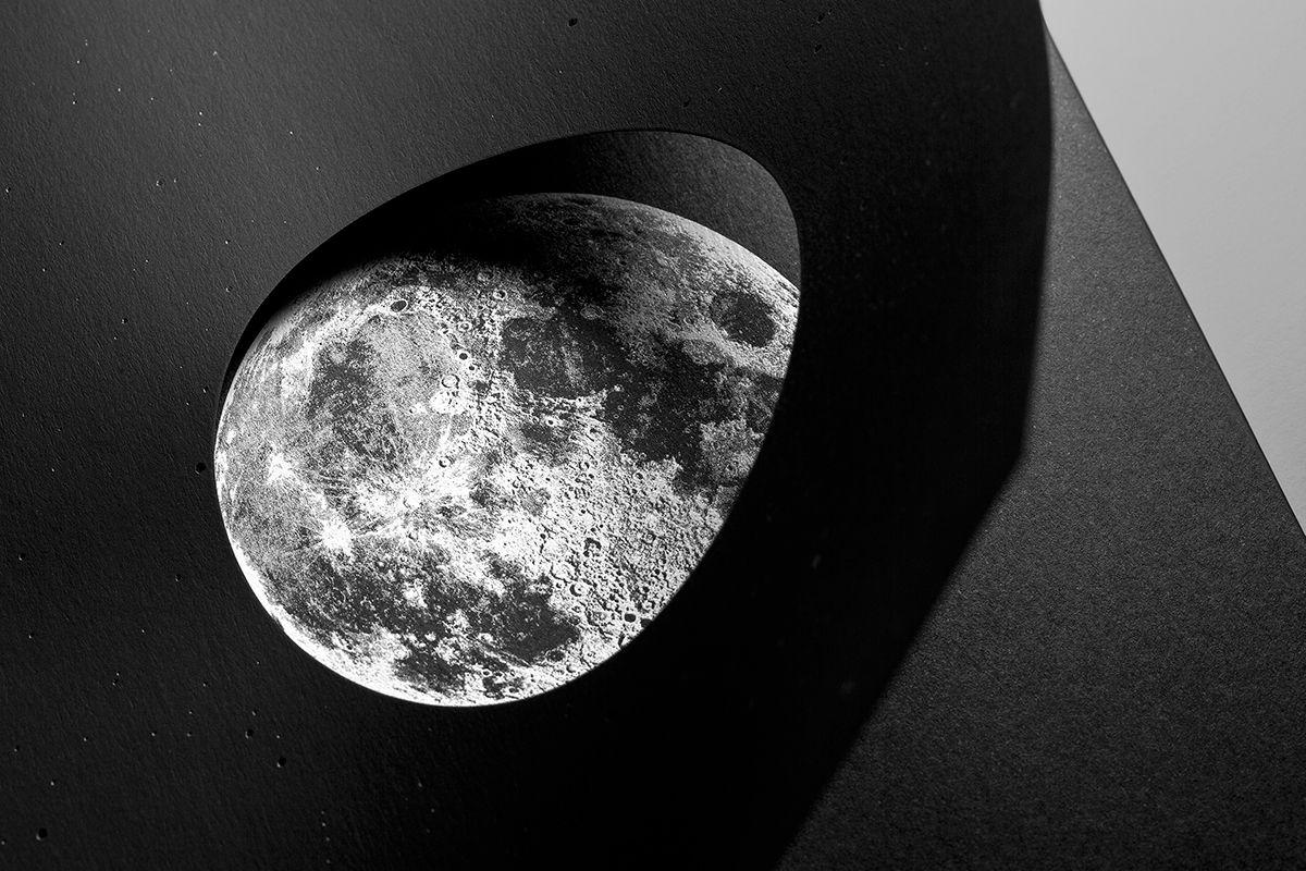 Catching Moonbeams on Behance