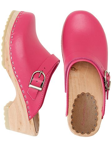 Swedish Clogs by Hanna from Hanna Andersson | Girls clogs, Dorothy shoes,  Clogs