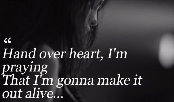слова песни selena gomez hearts