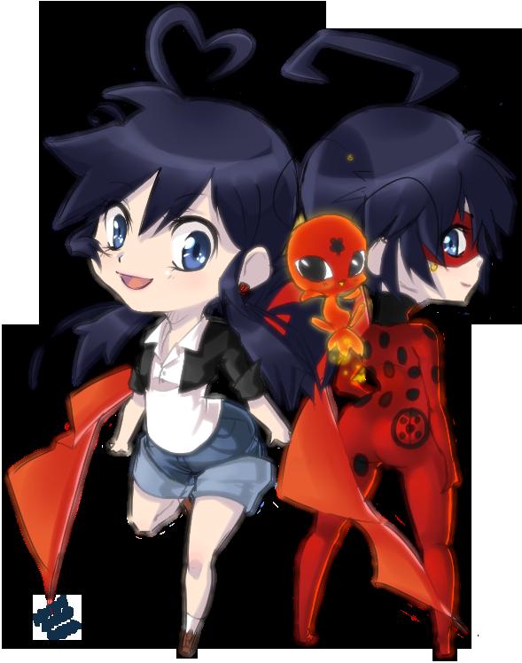 Ask Miraculous Ladybug by BekaGil.deviantart.com on @deviantART
