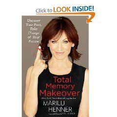 Great Book Marilu Henner Memories Hollywood Star