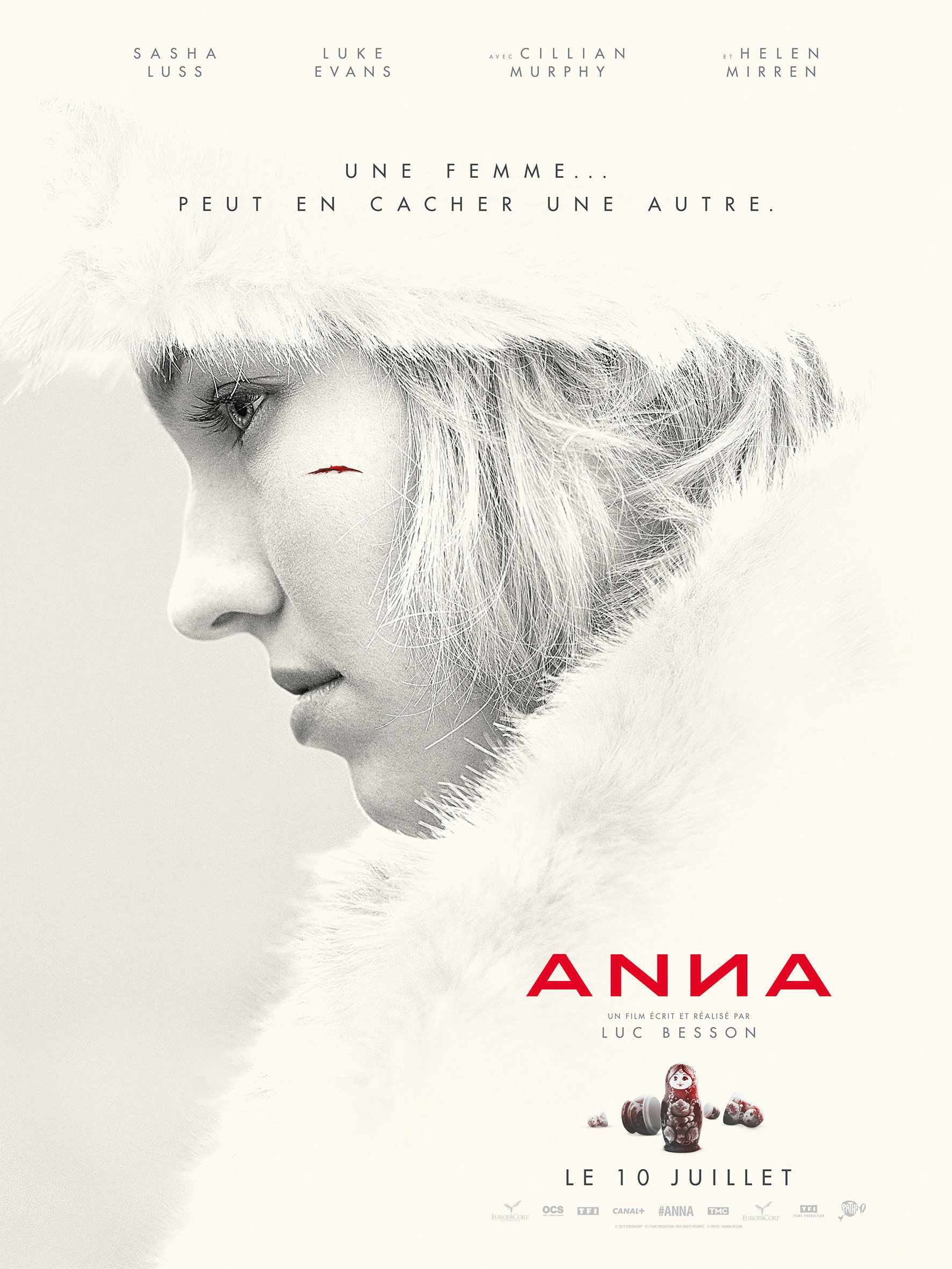 Return To The Main Poster Page For Anna Film Sinema