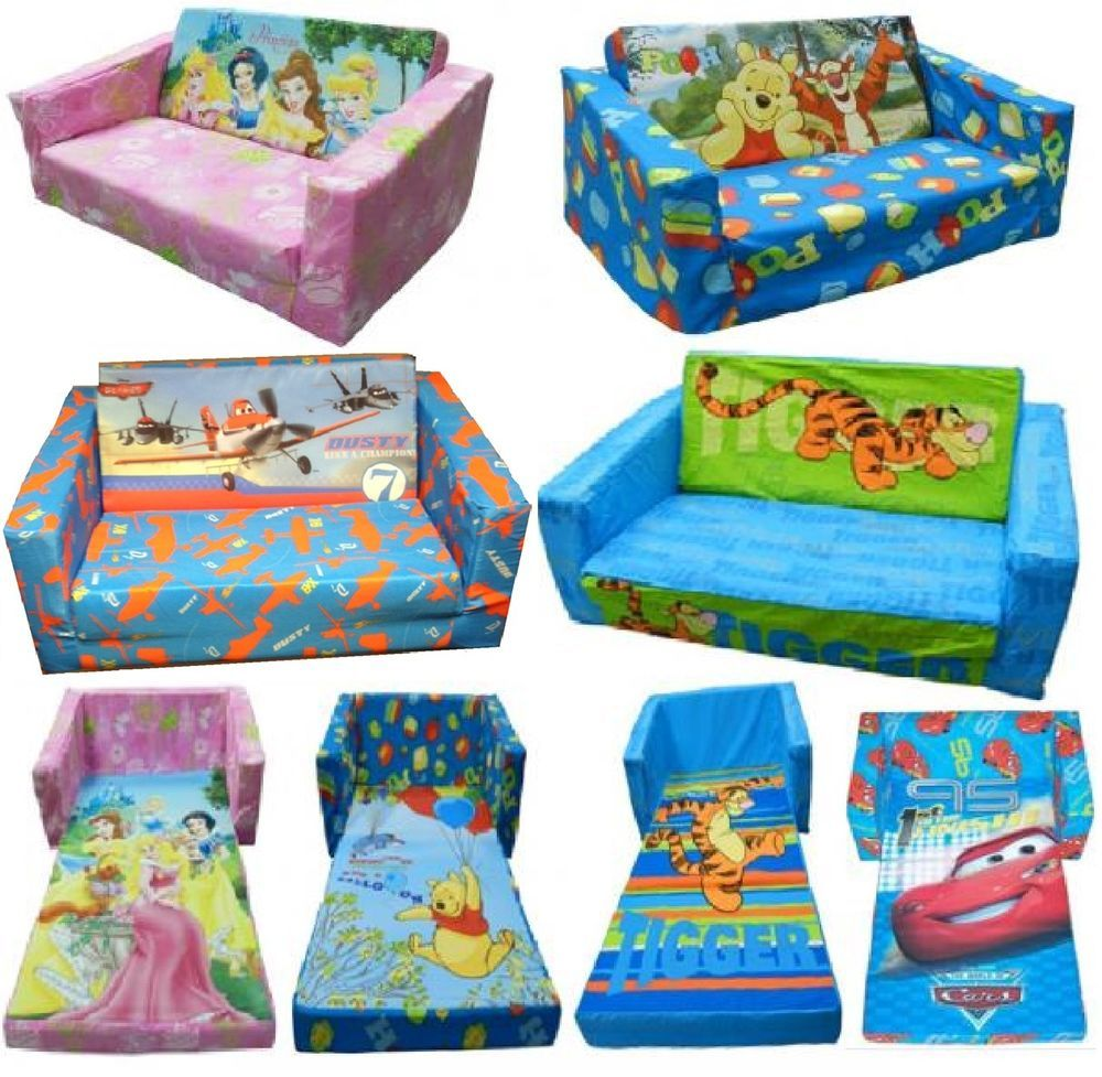 Awesome Childs Couch Fancy
