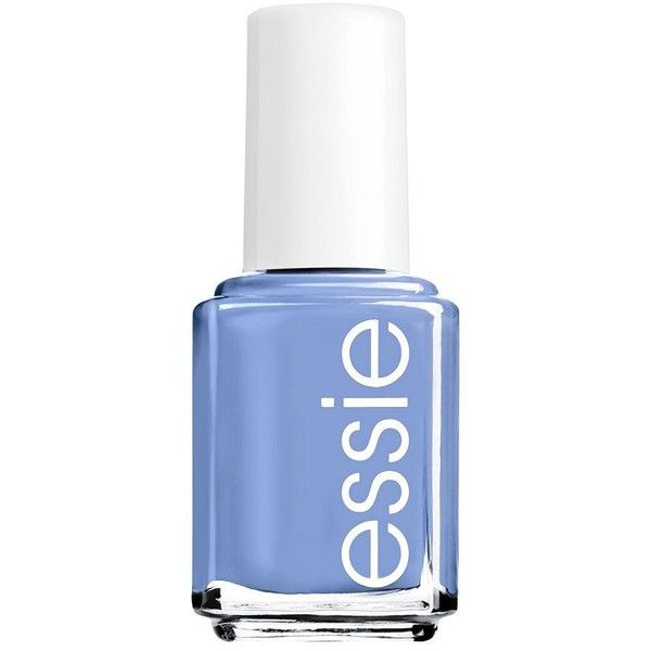 essie Summer 2015 Nail Polish ($8.50) ❤ liked on Polyvore featuring ...