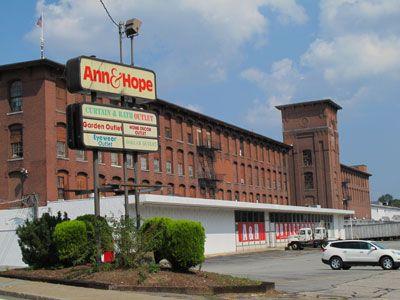 Ann & Hope in Cumberland RI - Too Many Memories