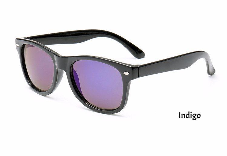 Vintage Children Sunglasses - UV 400