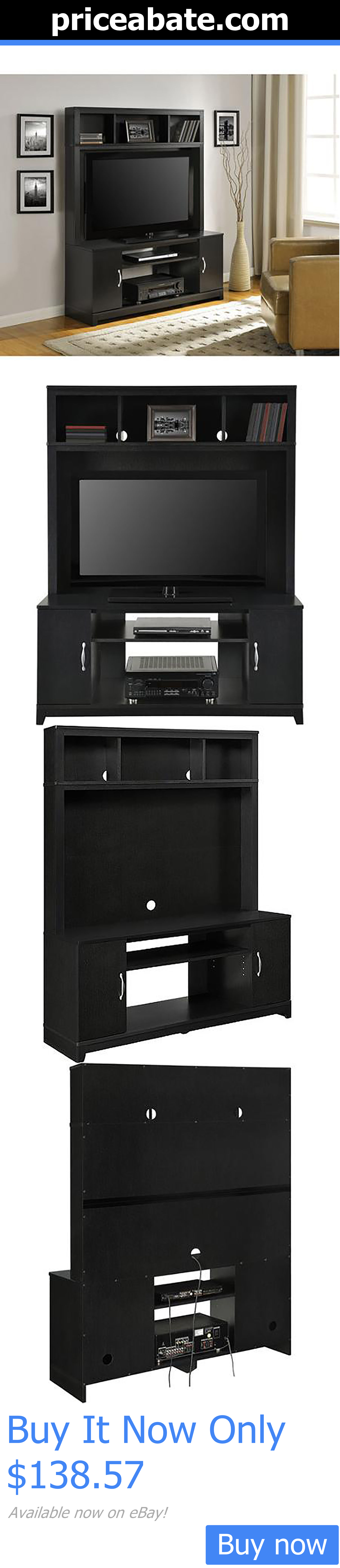 Entertainment Units TV Stands Tv Stand Media Entertainment Center
