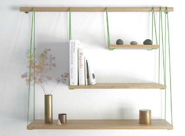 tag re suspendue 33 id es et tuto pour la fabriquer. Black Bedroom Furniture Sets. Home Design Ideas