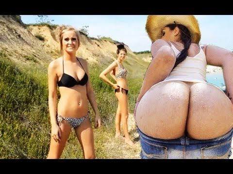 Nudist two beautiful women nude beach